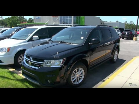 2016 Dodge Journey Sxt For Review Condition Report Stokes Mazda May 2017