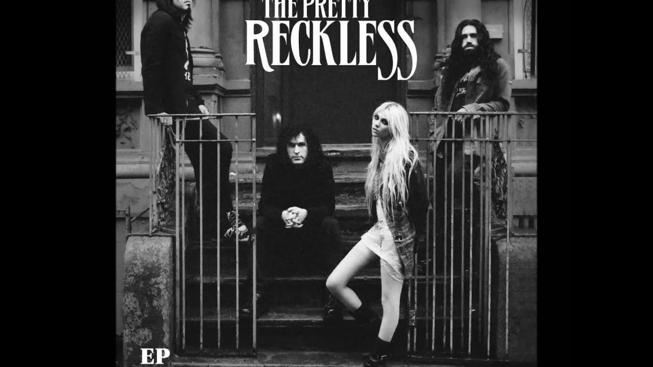 The pretty reckless zombie скачать бесплатно mp3
