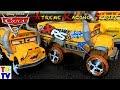 Disney Pixar Cars 3 XRS (Xtreme Racing Series) Miss Fritter