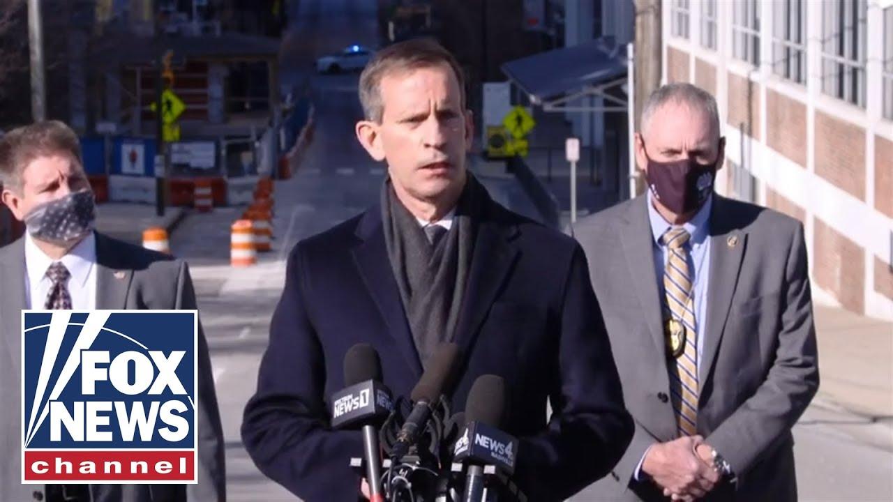 Live: FBI holds press conference on Nashville explosion