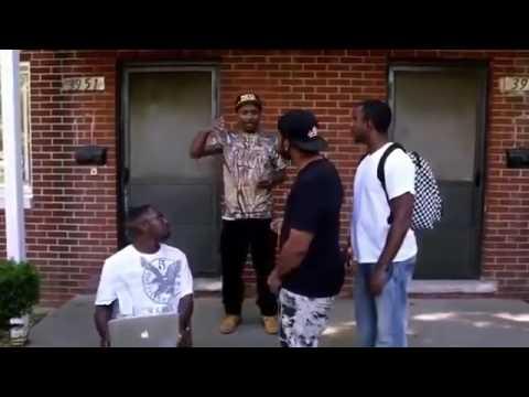 Buffed Up ( Detroit Movie)