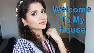 Vlog | My Housewarming Party - House Tour | Fictionally Flawless