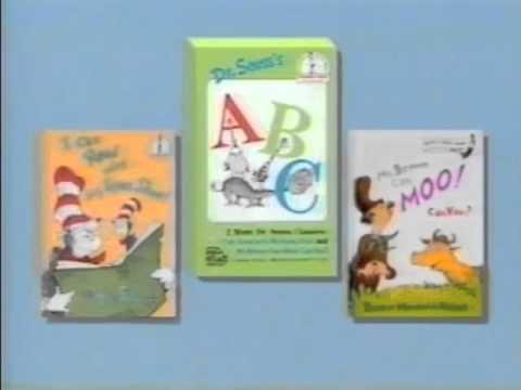 Random House Beginner Book Videos