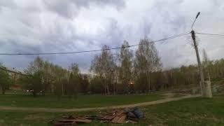 FPV Верхняя Салда У магазина Караван 23.05.2018 часть 2