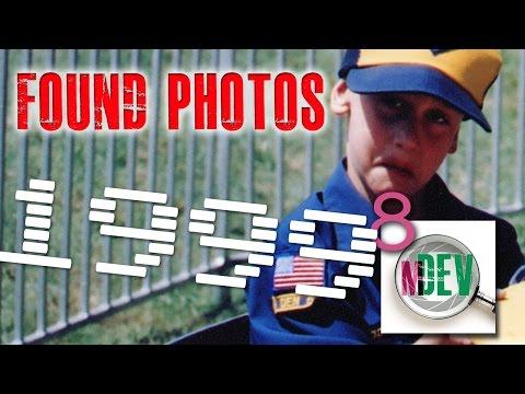 Jersey Shore Cub Scouts Lost Photos 1999 Waretown New Jersey | Episode 08 Case 012