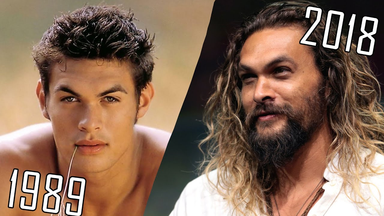 Jason Momoa (1989-2018) all movie list from 1989! How much ...Jason Momoa Movies