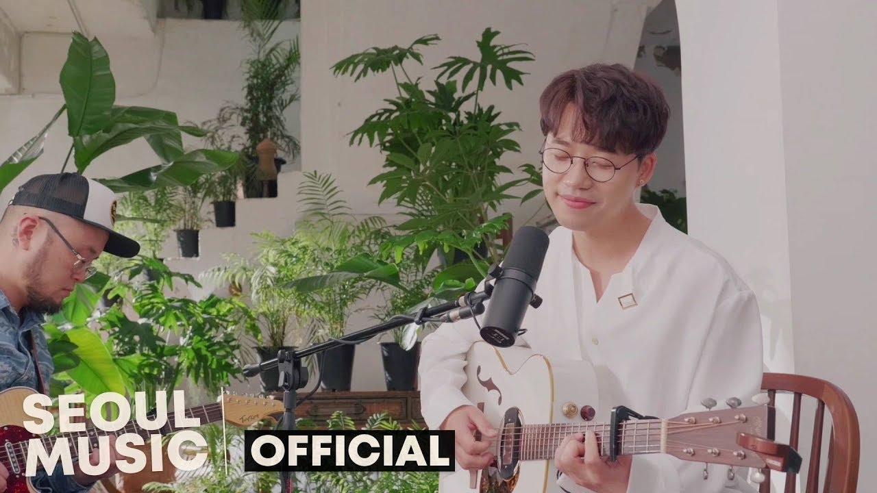 [MV] 홍대광(Hong Dae Kwang) - 너로 완벽한 순간(Perfect Moment) / Official Music Video