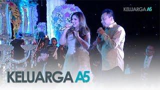 Keluarga A5: Anang-Ashanty Show di Surabaya - Episode 62