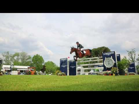 LGCT CSIO Madrid 2016 Long Version HD