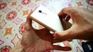 Cara Membuka Tutup Belakang Xiaomi Redmi Note 3