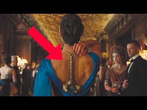 Wonder Woman - Unlocking the Secrets of the New Trailer - Rewind Theater