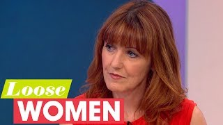 Kacey Ainsworth Opens Up About a Traumatic Period in Her Life | Loose Women