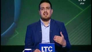 الاعلامى احمد سعيد يهنئ قناة OnSport بعد حصولها على إذاعه مباراة كلاسيكو الارض