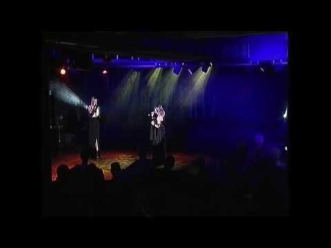 The Flower Duet - Lakme - Sous Le Dome Epais - Mandy Meadows and Judy Carmichael   Seabourn Sojourn