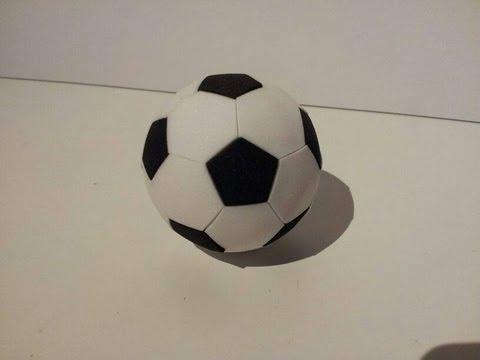 Apli Etiquetas Blog Manualidades Manualidades Balón De Fútbol