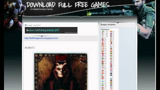 HOW TO DOWNLOAD DIABLO 2 FREE