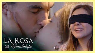 La rosa de Guadalupe: Ivonne se enamora de su secuestrador   Un vacío en el corazón