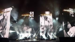 Rolling Stones - Paint it black [ Zurich Zürich - 20 - 9 - 2017 ]