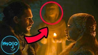 Top 3 Things You Missed in Season 8 Episode 2 of Game of Thrones