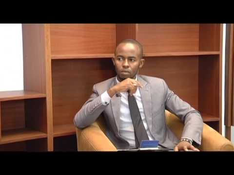 Centum's James Mworia on Kenya's retail space outlook