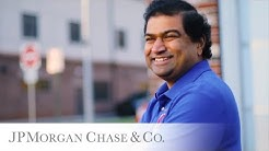 A Day In The Life: Volunteering Through COVID-19 | JPMorgan Chase & Co.