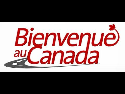 Étapes dimmigration Québec Canada  مراحل الهجرة الى كندا