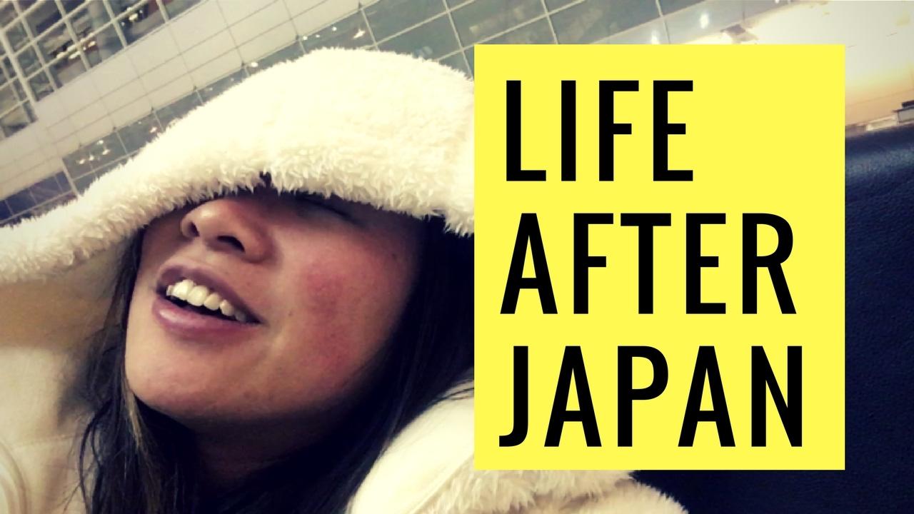 JET Program: Life after Japan - YouTube