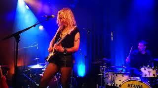 Ana Popovic play Jimi Hendrix