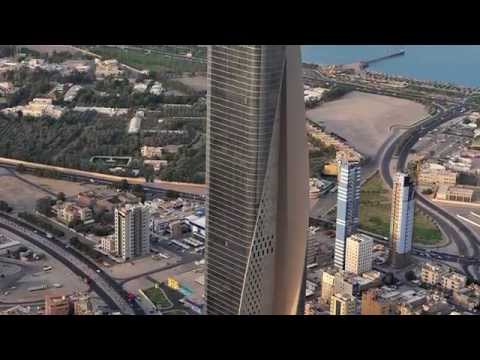 2015 ACI Excellence Awards - High Rise First Place: Al Hamra Business Tower