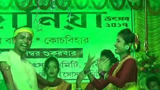 Kushan Dance | Full Part | Folk Song of Rajbangshi