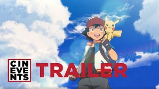 Pokémon the Movie: The Power of Us Official Trailer