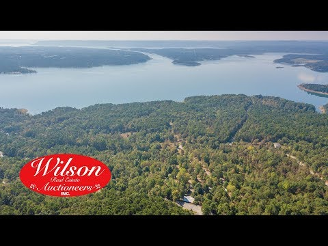 ATTENTION: LAKE ENTHUSIAST, SMALL BUSINESS INVESTORS & DEVELOPERS! EDGEMONT, AR