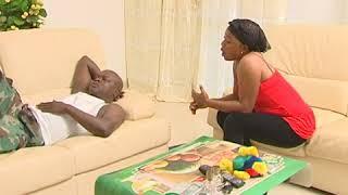 EFIEWURA TV SERIES   THE RIVALRY CONTINUES, WHY KOFI MARRIED YAA BABY