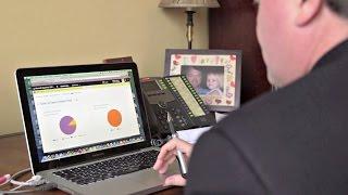 2b law   microsoft dynamics crm for law firms customer success video