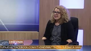VTV Dnevnik 12. ožujka 2019.