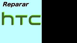 HTC M9 Cambiar pantalla