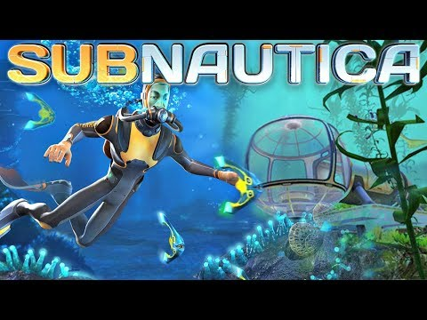 🔴 Subnautica Livestream! Exploring The Depths Below 🌊