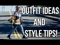 Outfit Ideas + Style Tips | #LOVEITWEARIT ep.1