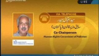 Sayed Iqbal Haider-persented-by-khalid-Qadiani.flv