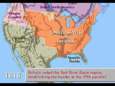 an introduction to the history of the gold rush in the united states A gold rush is a new discovery of gold colonization and environmental history associated with gold the first significant gold rush in the united states.