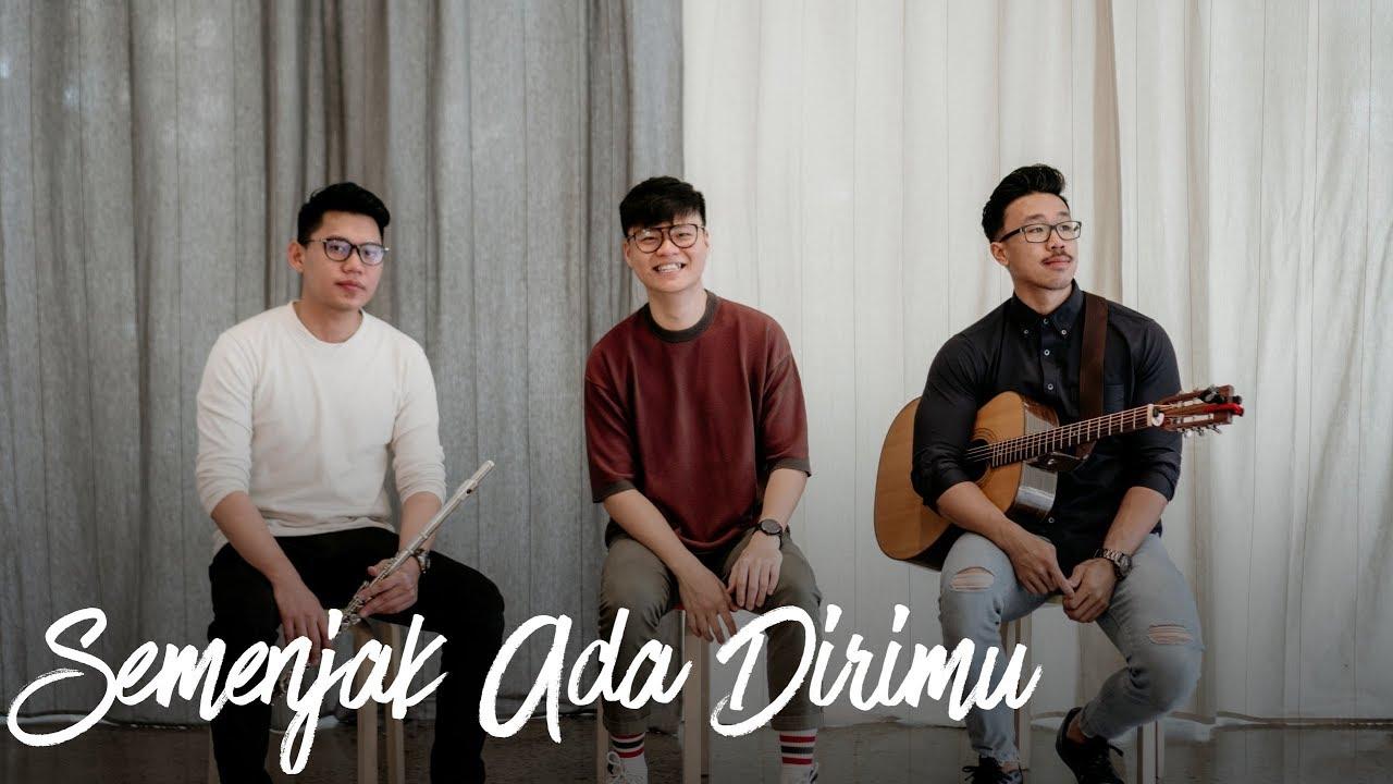 Download Semenjak Ada Dirimu - Andity (eclat cover & lirik)