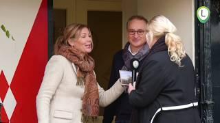 Op visite bij Eugène en Antoinette van Capelle