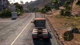 Mercenaries 2 gameplay free play