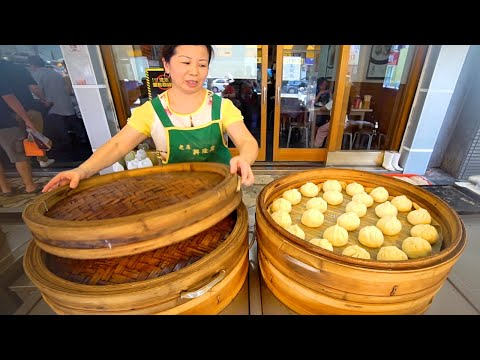 TAIWANESE BREAKFAST STREET FOOD in Kaohsiung, Taiwan!! Guide