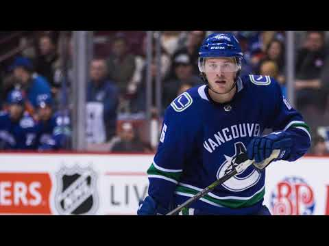Chapman: Canucks youth reason for fans to get excited