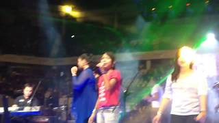 KADIWA sings a HBD for Bro. EVM