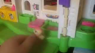 MLP: Toilet Training Gone Wrong!!!