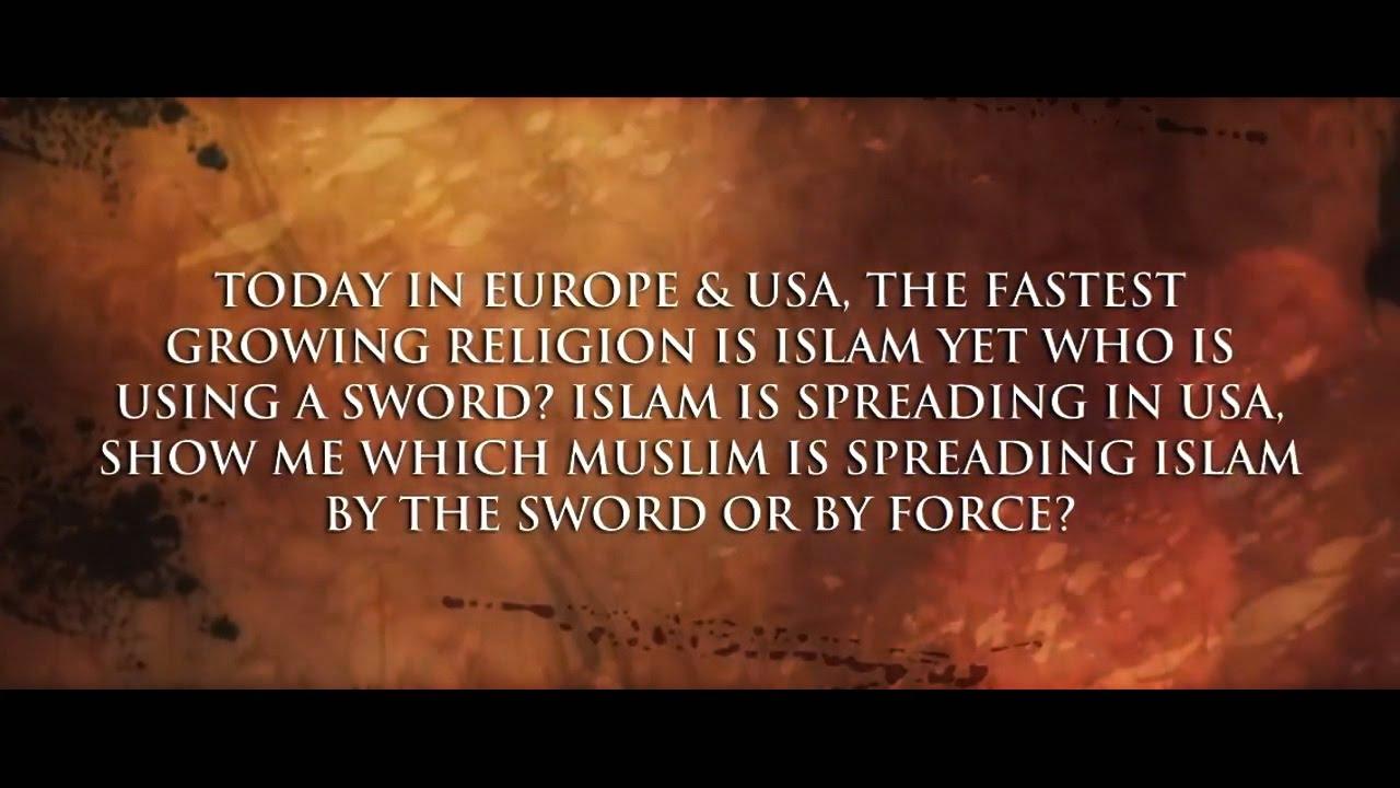 Why did Islam spread?