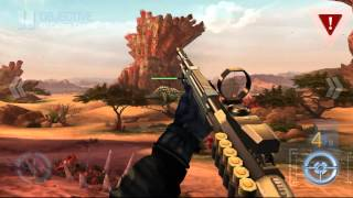 Dino Hunter Deadly Shores  Region 6 Walkthrough, Kill Callous Croc