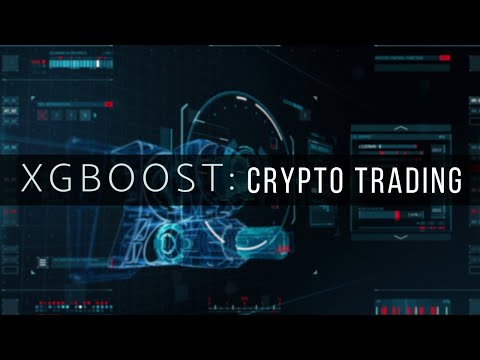 Cryptocurrency Price Prediction: Machine Learning Trading Algorithm (XGBOOST)